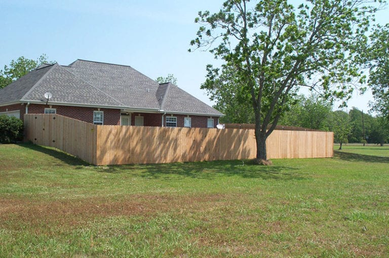 Commercial Amp Residential Fencing Lake Charles La Nash